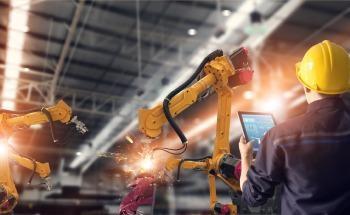 Incorporating Machine-to-Machine Communication to achieve Lab 4.0