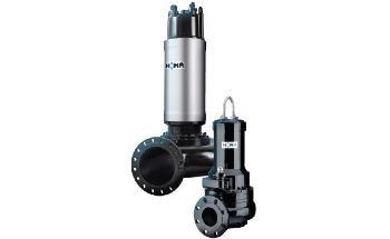 Homa Pump Technology: An Overview