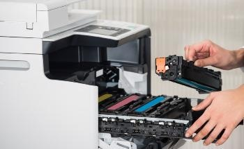 Using Flow Imaging Microscopy to Enhance Particle Analysis of Printer Toner
