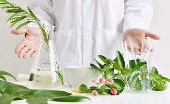 Botanical Verification with Raman Instruments