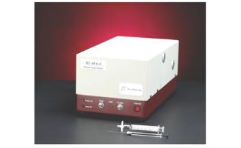 Utilizing the BI-MwA from Brookhaven Instruments to Determine Molecular Weight