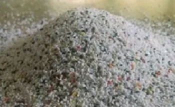 Recycled Plastic Fillers and Aggregates