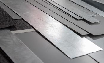 Using XRF to Measure Metal Coating Thickness