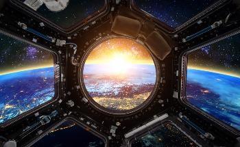 The Future of 3D Printing Ceramics in Space