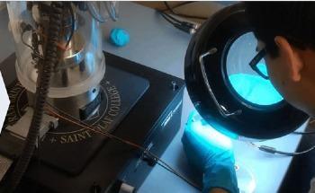 Understanding Micromachine Friction with Negative-Stiffness Vibration Isolators