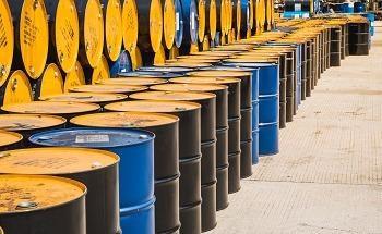 Using NMR Spectroscopy to Determine Hydrogen Content in Crude Oils
