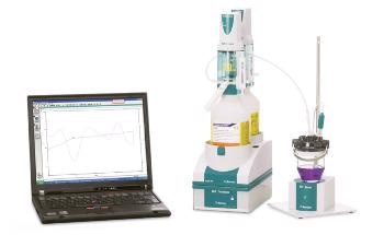 Thermometric Titration for Multiparameter Analysis in Fertilizers