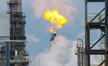 Maintain Compliance to Petrochemical and Organic Chemical Sector Flare Gas Rules
