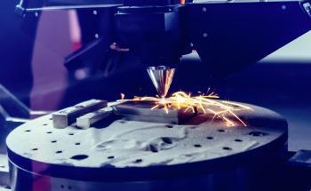 Next-Generation Metal 3D Printing for the Office