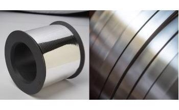 Flat Wire as an Alternative to Strip Products