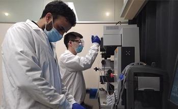 Rapid SARS-CoV2 Diagnostics Using Liquid Crystal (LC) Sensors