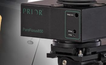 Electronic Component Inspection Time Reduced by PureFocus850