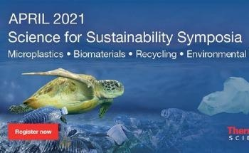 "Thermo Fisher Scientific: ""Global Microplastics Symposium"" Virtual Event"