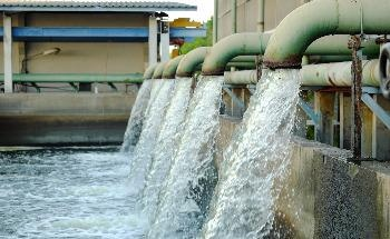 Digitalization in the Water Industry