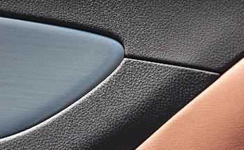 Authentic Haptics for Modern Imitation Leather Cover in Cars