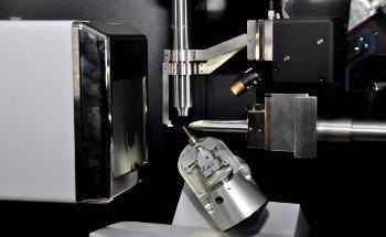 Particle Size Analysis by X-Ray Diffraction