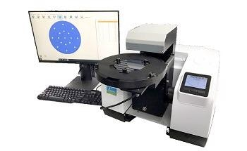 Silicon Wafers: Semi-Automated FT-IR Measurements of Elemental Impurities