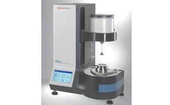 Measuring Food Formulations with Modular Rheometers