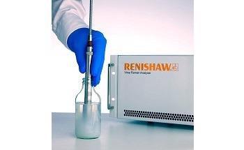 Liquid Analysis with Renishaw's Virsa Raman Analyser