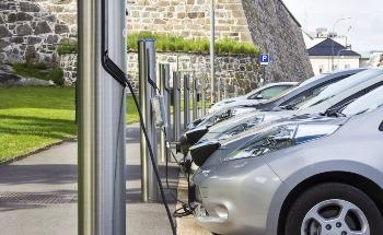 Electric Vehicle Demand and the Future of Thermal Interface Materials