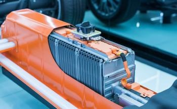 Recent Lithium-Ion Developments for Electric Vehicles