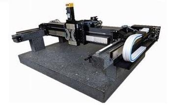 What 3D Laser Manufacturing and Lidar Measurements have in Common