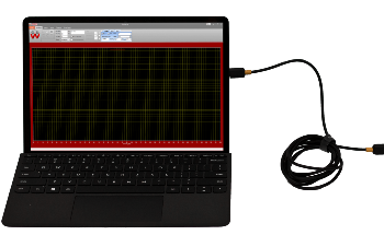 WaveCatcher Site Survey: Measuring Lab Noise at an Affordable Price