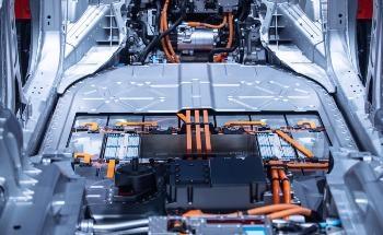 Next-Generation Battery-Powered Automotive Powertrains