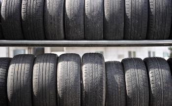 Investigating Fuels Produced from Waste Tires