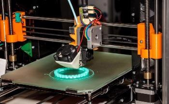 Developing a Highly Configurable Metamaterial with 3D Printing
