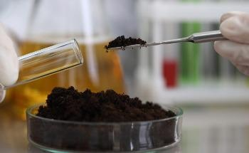 Biopolymers Offer Eco-Friendly Solution to Soil Improvement