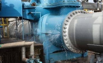 Detection and Consequences of Cracks in Pump Shafts