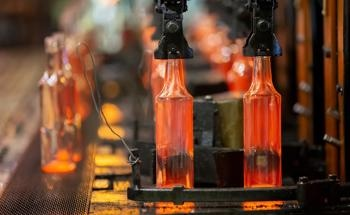 Why Reducing Gas Combustion for Glass Production is Increasingly Essential