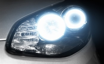 Polycarbonate for Automotive Applications