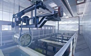 Using Fluorescence Spectroscopy to Characterize Galvanizing Baths