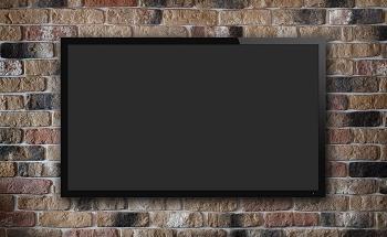 Characterisation of Flat Panel Displays Using Fluorescence