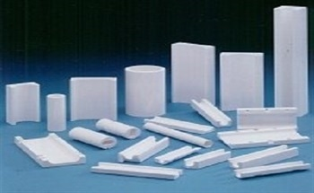 Sintox AL Ceramic Reflectors for Solid State Laser Pumping Cavities