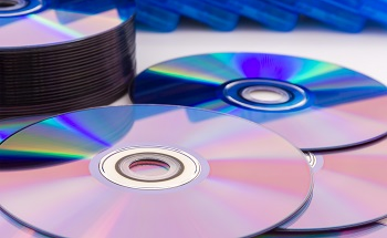 Characterization of GeSbTe Film for Rewritable Optical Discs