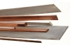 Metal Alloys - Classification and Properties of Copper and Copper Alloy