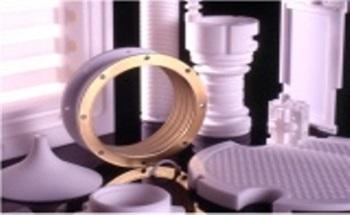 Machinable Glass Ceramics - Features and Advantages and of Macor Machinable Glass Ceramics by Precision Ceramics