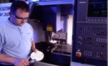 Macor Machinable Glass Ceramic - Industrial Applications of Macor Machinable Glass Ceramics by Precision Ceramics