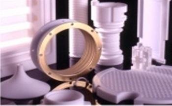 Machinable Glass Ceramic - Process of Brazing Macor Machinable Glass Ceramic to Titanium (Ti)
