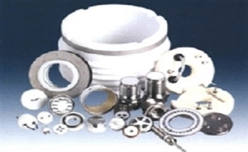 Features and Manufacturing Processes of High Purity Al2O3 Components