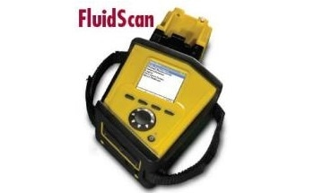 Lubricant Condition Monitoring Using FluidScan IR Spectroscopy - Determining Lubricant Degradation by Total Acid Number (TAN) or Oxidation