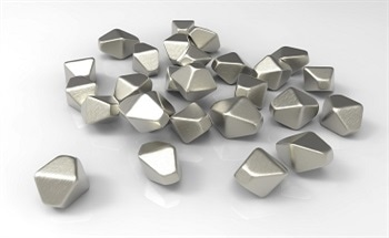 Titanium(IV) Oxide (TiO2) Nanopowder