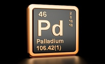 Palladium Nanoparticles (PdNP:1-5nm)