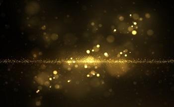 Gold Nanochain (AuNP-Chain: 1-2 µm)