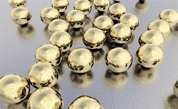 Sticky-Gold Nanoparticles (AuNP: 30-35 nm)