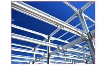 Structural Steel Sections - Features, Applications and Specifications