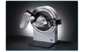 Features of LYNXEYE Super Speed Detector for X-Ray Powder Diffraction